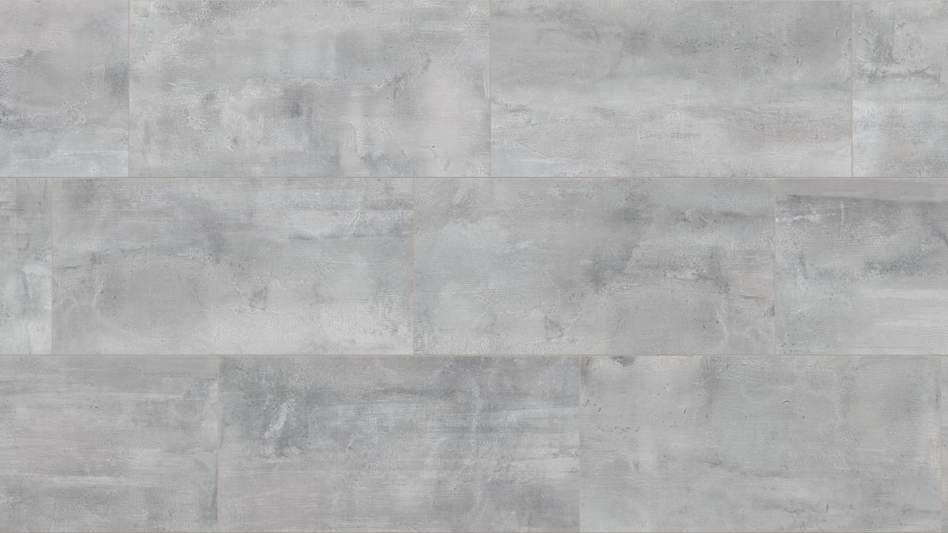 SOLID PRO SPC 5.0 Kompaktfliese Beton I Concrete FANO
